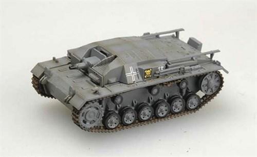 САУ  StuG III Ausf.B Россия 1941 (1:72) - фото 36079