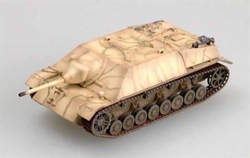 "САУ ""Ягдпанцер"" IV, Западный фронт 1944 г. (1:72) - фото 36086"