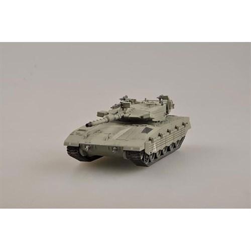 Танк  Merkava III, 1995 г.  (1:72) - фото 36102