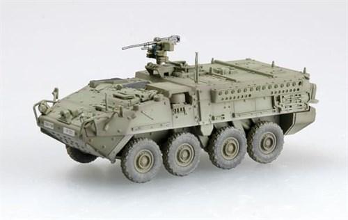 """БТР M1126 """"Страйкер""""(ICV) (1:72) - фото 36104"""