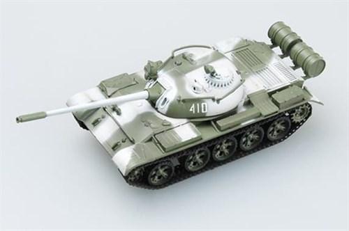 Танк Т-55 в СССР (1:72) - фото 36106