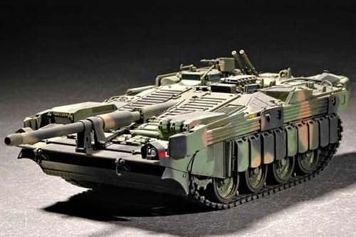 Танк  Strv 103С (1:72) - фото 36119