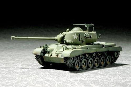 """Танк  М46 """"Паттон"""" (1:72) - фото 36124"""