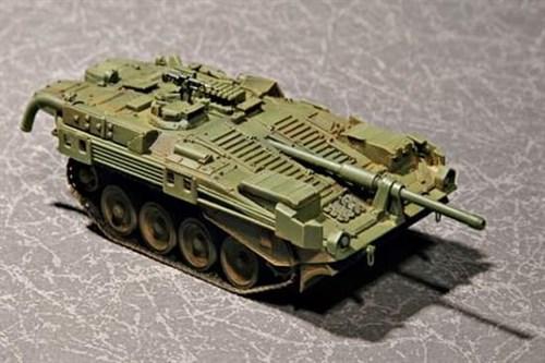 Танк  Strv 103B (1:72) - фото 36146