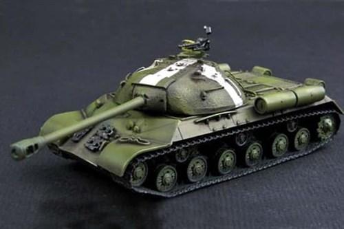 Танк  ИС-3 (1:72) - фото 36161