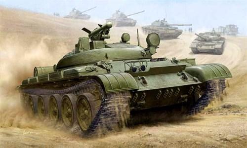 Танк  ИТ-1 (1:35) - фото 36212