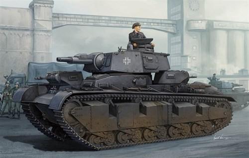 Танк  Rheinmetall Nr.3-5 (1:35) - фото 36222