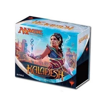 Набор Bundle издания «Kaladesh» на английском языке (eng) - фото 36839