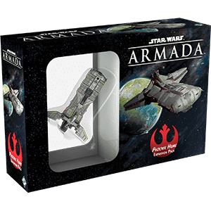 STAR WARS: ARMADA - PHOENIX HOME EXPANSION PACK - EN