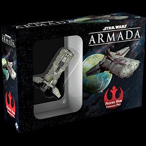 STAR WARS: ARMADA - PHOENIX HOME EXPANSION PACK - EN