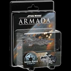 STAR WARS: ARMADA - IMPERIAL LIGHT CRUISER EXPANSION PACK - EN
