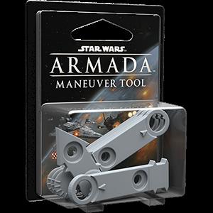 STAR WARS: ARMADA - MANEUVER TOOL - EN