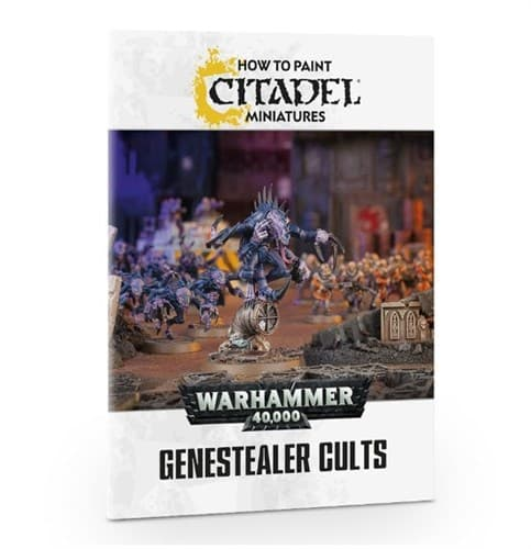 How To Paint: Genestealer Cults (Eng) - фото 37217