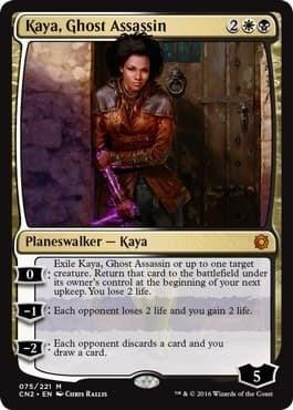 Kaya, Ghost Assassin - фото 37494