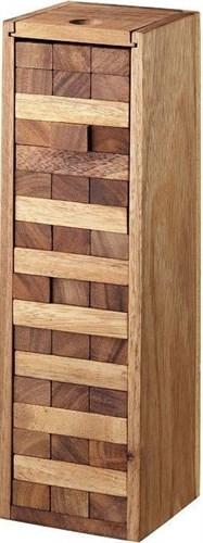 """Thai wood. """"Дженга M"""" 23,5 см. (средняя) - фото 37570"""