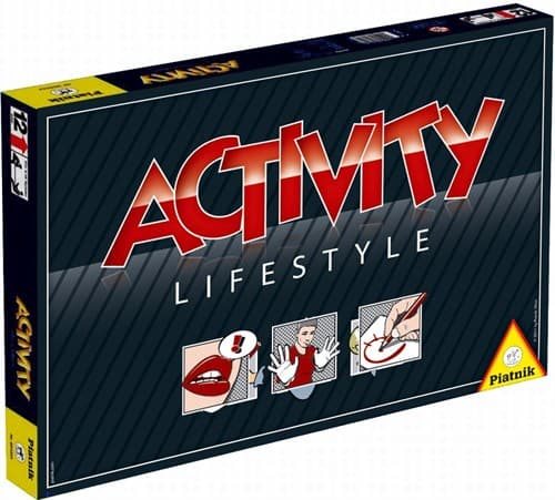 Activity Lifestyle - фото 37582