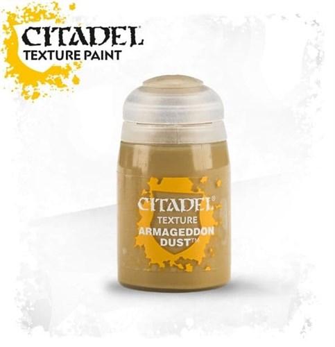 Текстурная краска Citadel Armageddon Dust купите в Интернет-магазине Лавка Орка. Доставка по РФ