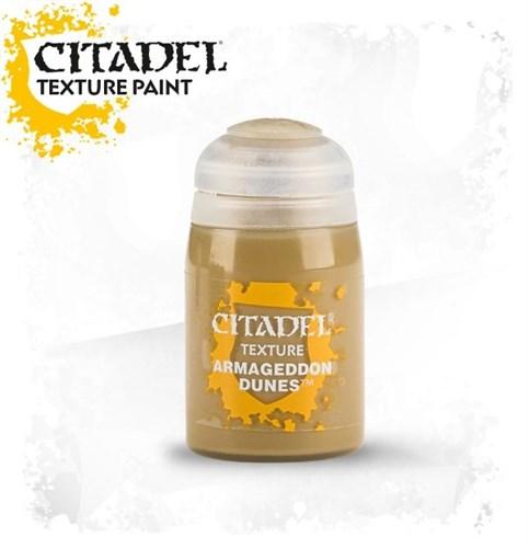 Текстурная краска Citadel Armageddon Dunes купите в Интернет-магазине Лавка Орка. Доставка по РФ