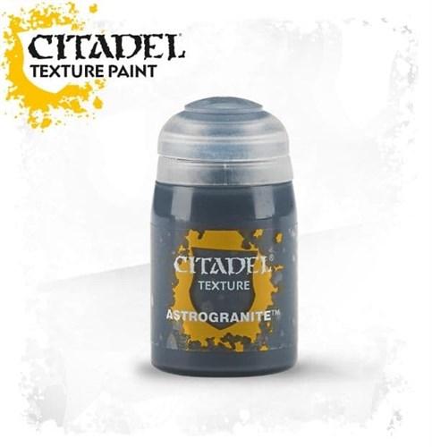 Текстурная краска Citadel Astrogranite купите в Интернет-магазине Лавка Орка. Доставка по РФ