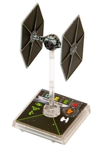 Купите Star Wars X-Wing: TIE Fighter - EN