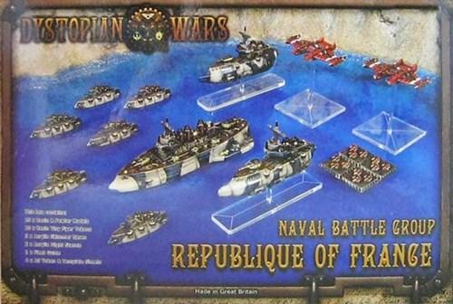 Республика Франции - Стартовый Флот - фото 38564