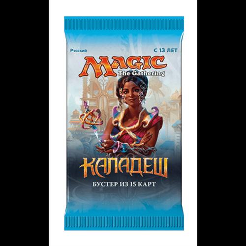 Бустер издания «Каладеш» на русском языке (rus) - фото 38654