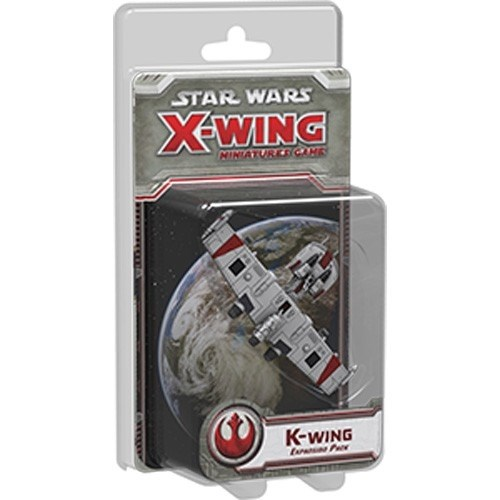 Star Wars: X-Wing - K-Wing - Expansion Pack - EN