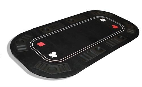 «Table Top» - Накладка складная на стол на 8 человек с сумкой. - фото 39474