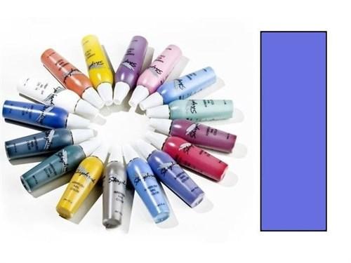 Краска водноакриловая Body/Nail Color Кобальт синий