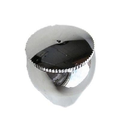 Емкость с крышкой,   7 мл, резьба, металл - фото 40975