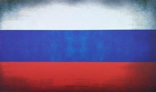 Игровое поле Max-Pro «Российский флаг»