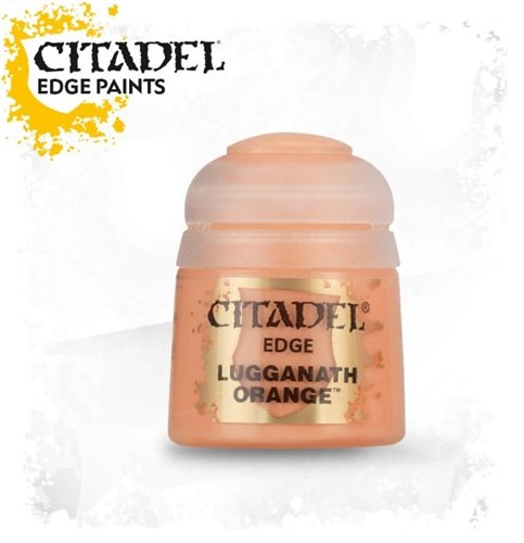 EDGE: LUGGANATH ORANGE (12ML)