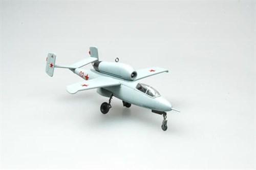 Самолет  He162-A2 CCCP 1946 (1:72) - фото 42763