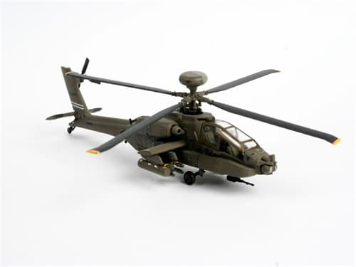 "Вертолёт АН-64D ""Апач"" 99-5135 - фото 42764"