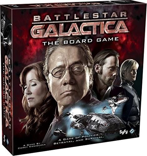 Battlestar Galactica - фото 43084