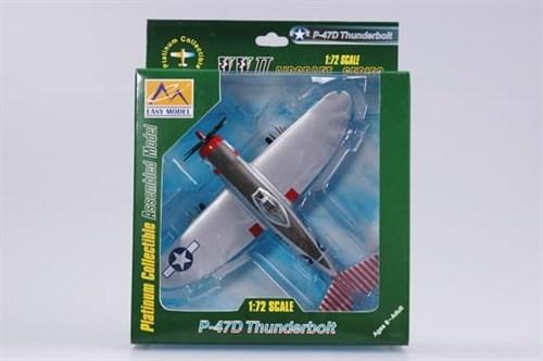 Купите Самолёт  P-47D Тандерболт 527FS (1:72) в интернет-магазине «Лавка Орка». Доставка по РФ от 3 дней.