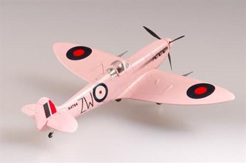 "Купите Самолет  ""Спитфайр"" Mk VB 140 эскадра 1941 г. (1:72) в интернет-магазине «Лавка Орка». Доставка по РФ от 3 дней."
