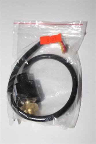 Регулятор давления к компрессору 1207, пневматический - фото 45629