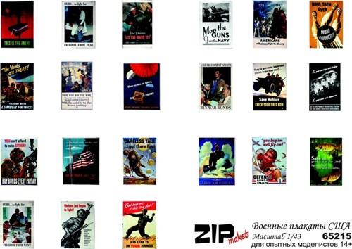 Купите Военные плакаты США (масштаб 1/43) в интернет-магазине «Лавка Орка». Доставка по РФ от 3 дней.