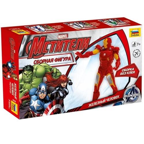 Купите Игрушка  фигура  Мстители  Железный Человек в интернет-магазине «Лавка Орка». Доставка по РФ от 3 дней.