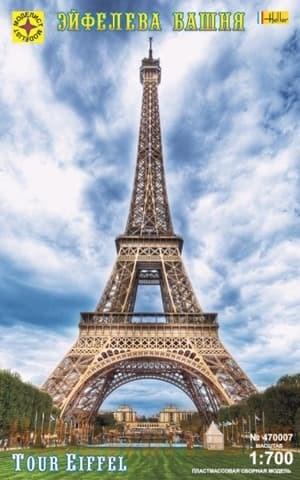"""Купите Миниатюра  """"Эйфелева башня"""" (1:700) в интернет-магазине «Лавка Орка». Доставка по РФ от 3 дней."""