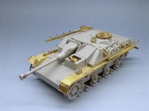 Купите Штурмгешутц IV Sd.Kfz.167  для DML в интернет-магазине «Лавка Орка». Доставка по РФ от 3 дней.