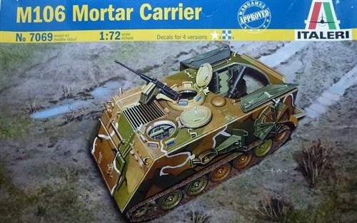 Купите БТР М106 (1:72) в интернет-магазине «Лавка Орка». Доставка по РФ от 3 дней.