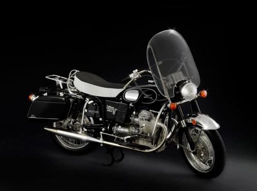 Купите Мотоцикл MOTO GUZZI V850 CALIFORNIA (1:6) в интернет-магазине «Лавка Орка». Доставка по РФ от 3 дней.