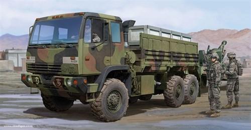 Купите Автомобиль M1083 MTV (1:35) в интернет-магазине «Лавка Орка». Доставка по РФ от 3 дней.