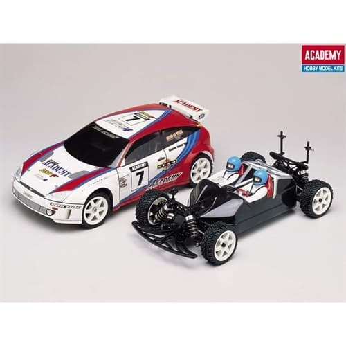 Купите Автомобиль STR-4 (1:10) в интернет-магазине «Лавка Орка». Доставка по РФ от 3 дней.