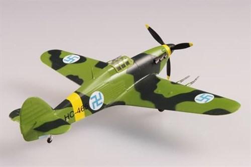 """Купите Самолет  """"Харрикейн"""" MkII Финляндия 1942 г. (1:72) в интернет-магазине «Лавка Орка». Доставка по РФ от 3 дней."""