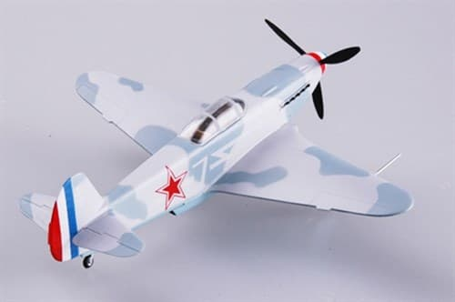 Купите Самолет  Як-3 1-й гвардейский ИАД, 1945 г. (1:72) в интернет-магазине «Лавка Орка». Доставка по РФ от 3 дней.