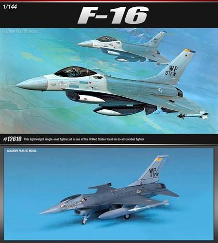 Купите Самолет F-16 (1:144) в интернет-магазине «Лавка Орка». Доставка по РФ от 3 дней.