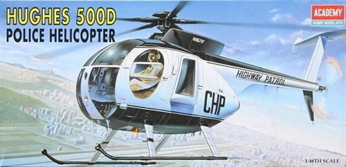 Купите Вертолет HUGHES 500D Police Helicopter (1:48) в интернет-магазине «Лавка Орка». Доставка по РФ от 3 дней.